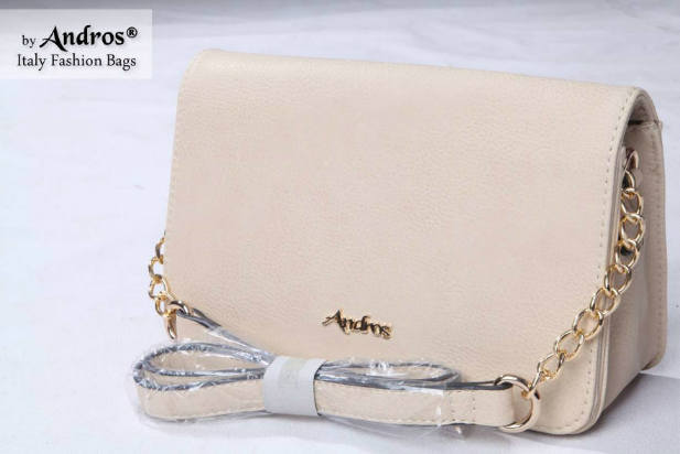 AB2871 IDR.170.000 MATERIAL PU SIZE L26XH17XW10CM WEIGHT 650GR COLOR BEIGE