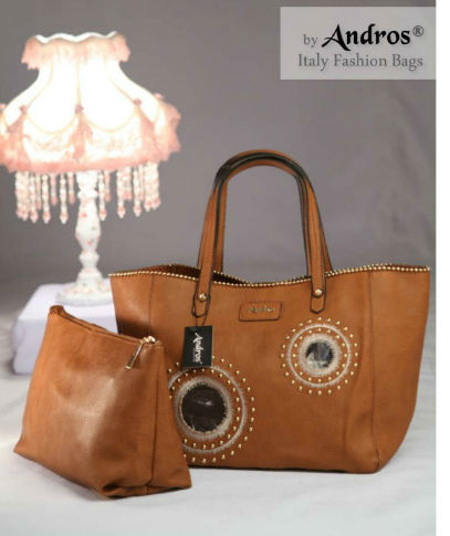 AB30002-(2in1) IDR.235.000 MATERIAL PU SIZE L45XH27XW18CM WEIGHT 900GR COLOR BROWN