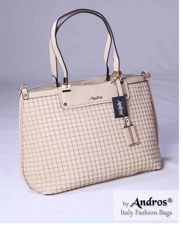 AB3830 IDR 255.000 MATERIAL PU SIZE L45XH29XW16CM WEIGHT 1050GR COLOR BEIGE