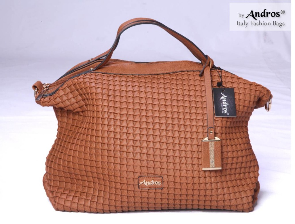 AB3831 IDR 255.000 MATERIAL PU SIZE L42XH32XW16CM WEIGHT 1050GR COLOR BROWN
