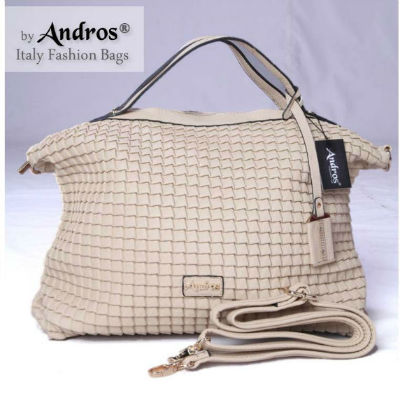 AB3831 IDR.235.000 MATERIAL PU SIZE L42XH32XW16CM WEIGHT 1050GR COLOR BEIGE