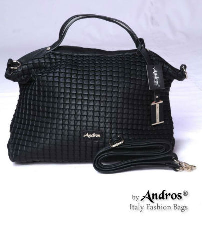 AB3831 IDR.235.000 MATERIAL PU SIZE L42XH32XW16CM WEIGHT 1050GR COLOR BLACK