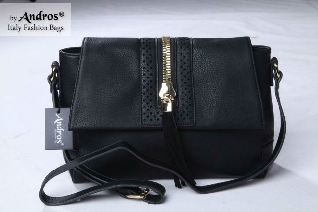 AB7003 IDR.210.000 MATERIAL PU SIZE L35XH19XW10CM WEIGHT 800GR COLOR BLACK