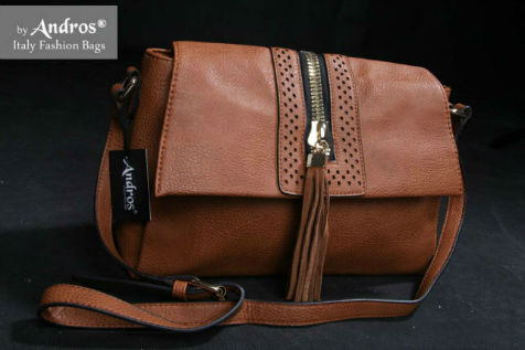 AB7003 IDR.210.000 MATERIAL PU SIZE L35XH19XW10CM WEIGHT 800GR COLOR BROWN
