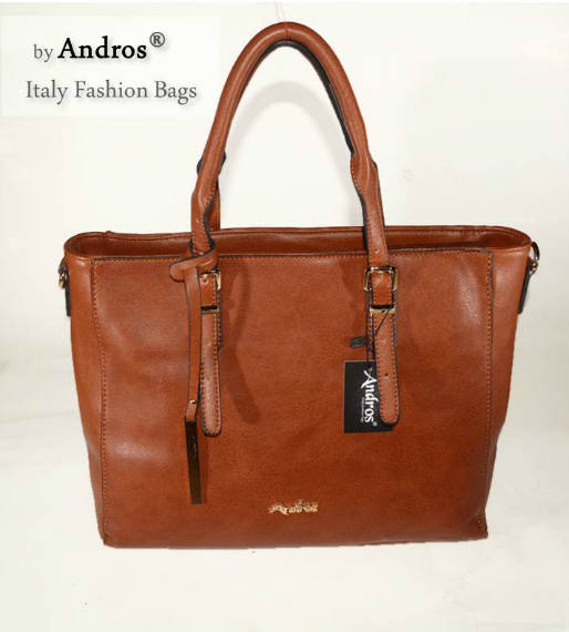 AB7941 IDR.235.000 MATERIAL PU SIZE L33XH28XW13CM WEIGHT 1000GR COLOR BROWN
