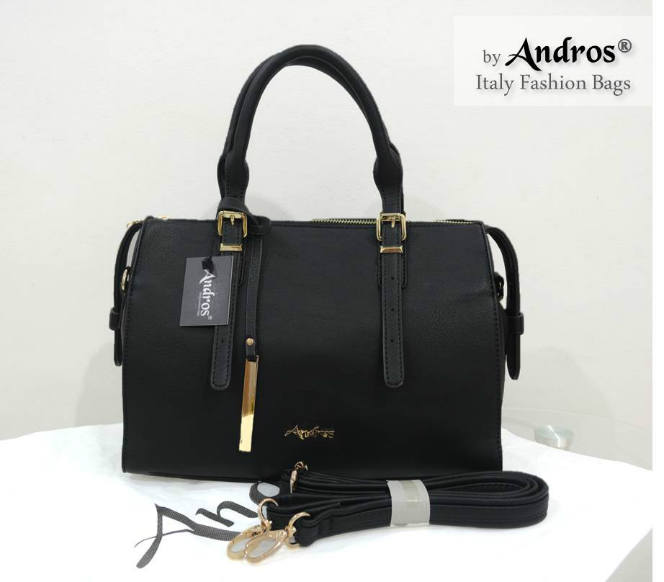 AB7943 IDR.230.000 MATERIAL PU SIZE L30XH23XW10CM WEIGHT 1000GR COLOR BLACK
