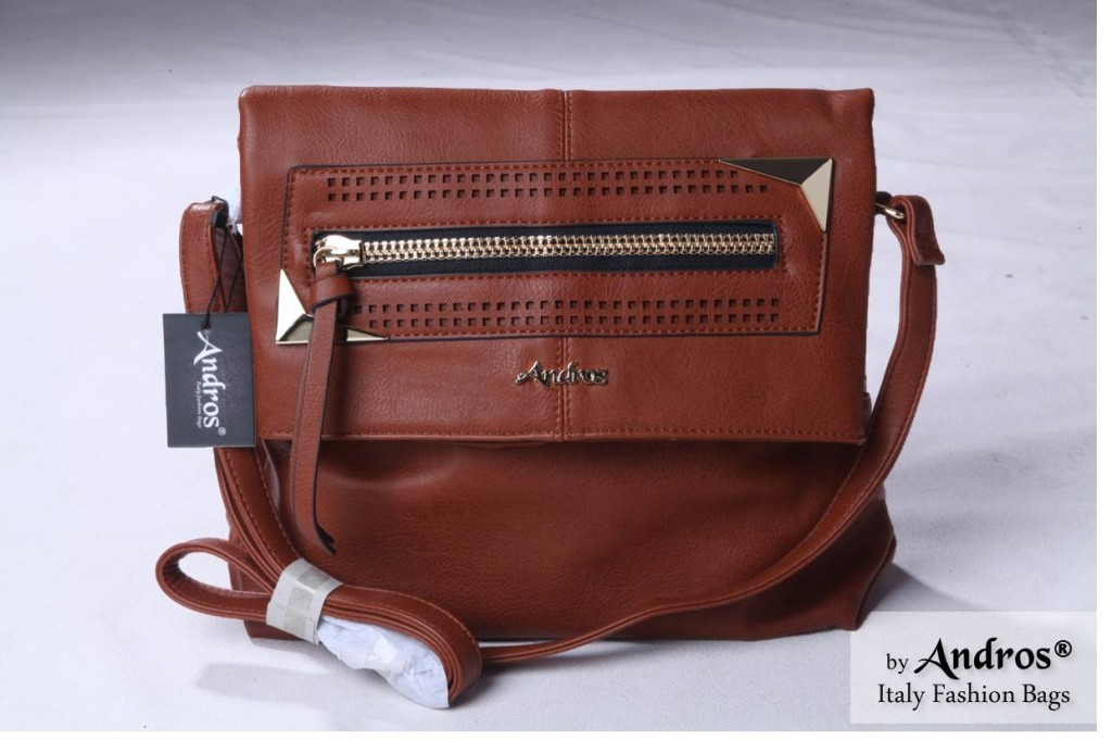 AB7960 IDR 235.000 MATERIAL PU SIZE L33XH25XW13CM WEIGHT 1000GR COLOR BROWN
