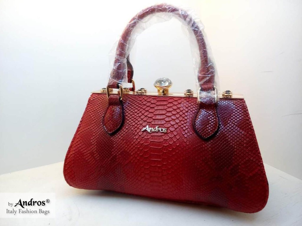 AB8848 IDR 285.000 MATERIAL PU SIZE L32XH17xW15CM WEIGHT 1000GR COLOR RED