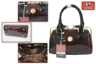 B0012 IDR.220.000 MATERIAL PU SIZE L26XH15XW13CM WEIGHT 1050GR COLOR WINE