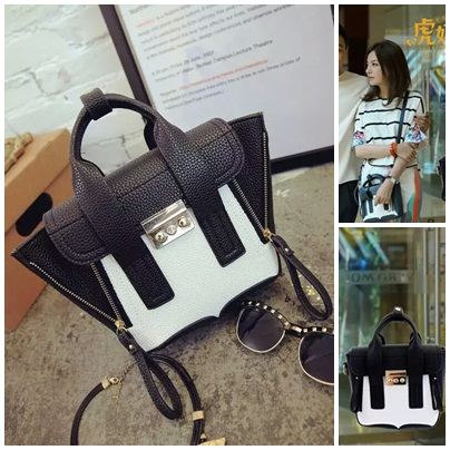 B081 IDR.198.000 MATERIAL PU SIZE L23XH20XW11CM WEIGHT 650GR COLOR AS PHOTO