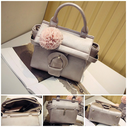 B1055 IDR.170.000 MATERIAL PU SIZE L20XH20XW12CM WEIGHT 700GR COLOR PINK