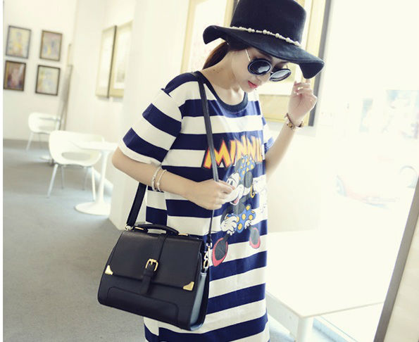 B1127 IDR.178.000 MATERIAL PU SIZE L25XH22XW10CM WEIGHT 750GR COLOR BLACK