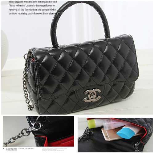 B1157 IDR.160.000 MATERIAL PU SIZE L17XH18XW7CM WEIGHT 600GR COLOR BLACK