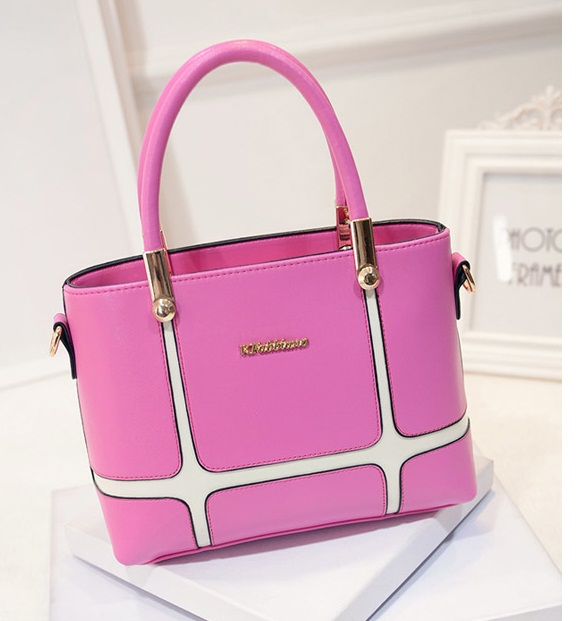B1159 IDR.198.000 MATERIAL PU SIZE L28XH21XW11CM WEIGHT 850GR COLOR ROSE