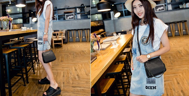B1198 IDR.167.000 MATERIAL PU SIZE L17XH15XW8CM WEIGHT 400GR COLOR BLACK