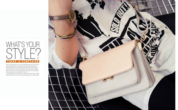 B1415 IDR.175.000 MATERIAL PU SIZE L22XH17XW11CM WEIGHT 650GR COLOR PINK