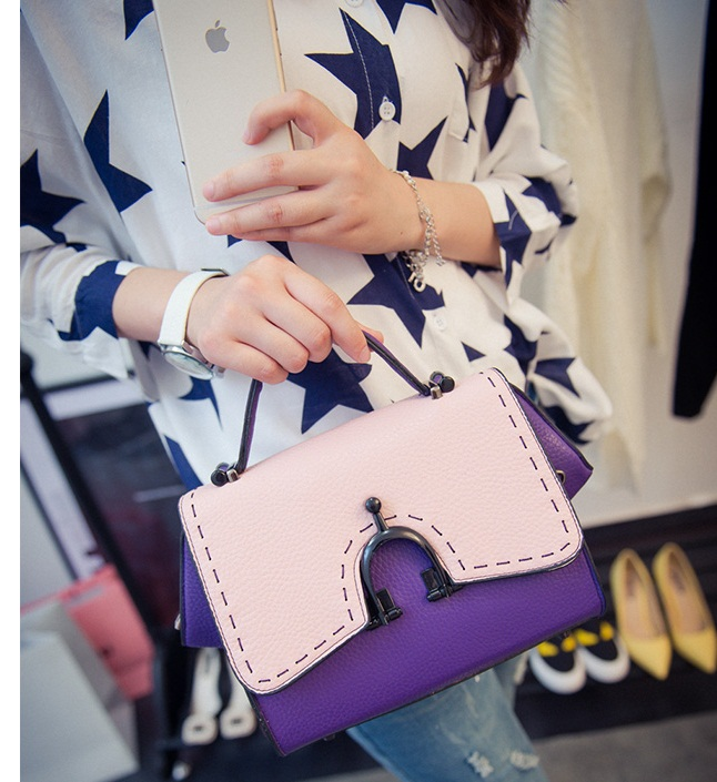 B1651 IDR.176.000 MATERIAL PU SIZE L22XH11XW8CM WEIGHT 600GR COLOR PINK