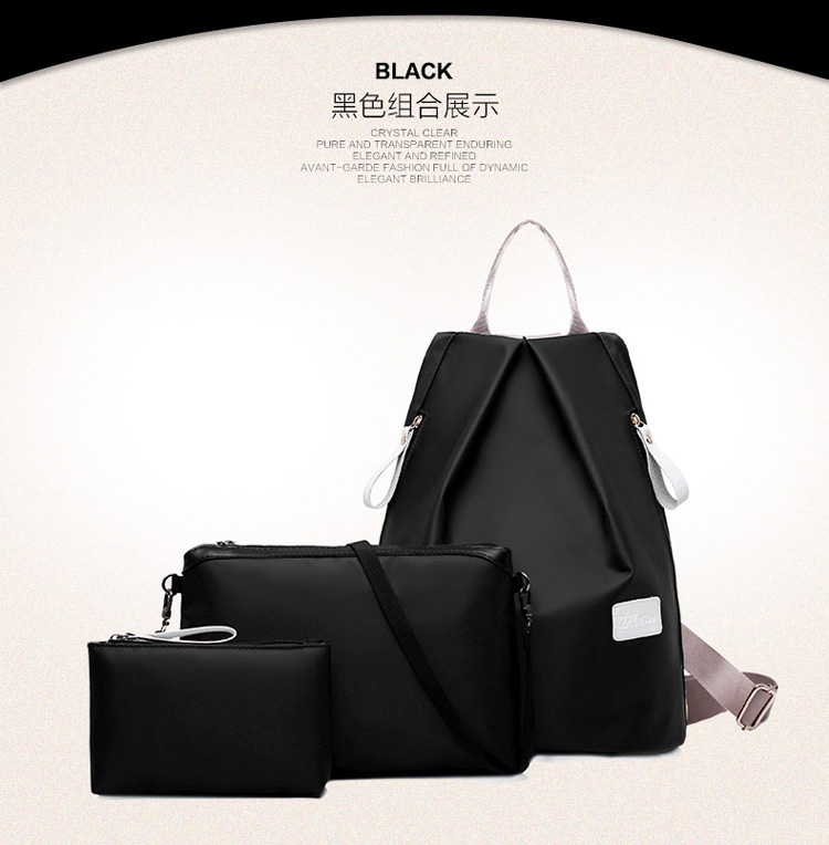 Cek Harga Tas Import Wanita 4in1 Free Boneka BFF6688-Black. Source ·  B1742(3in1) IDR.169.000 MATERIAL PU SIZE L27XH32XW17CM WEIGHT 800GR COLOR  BLACK 52c20039f8