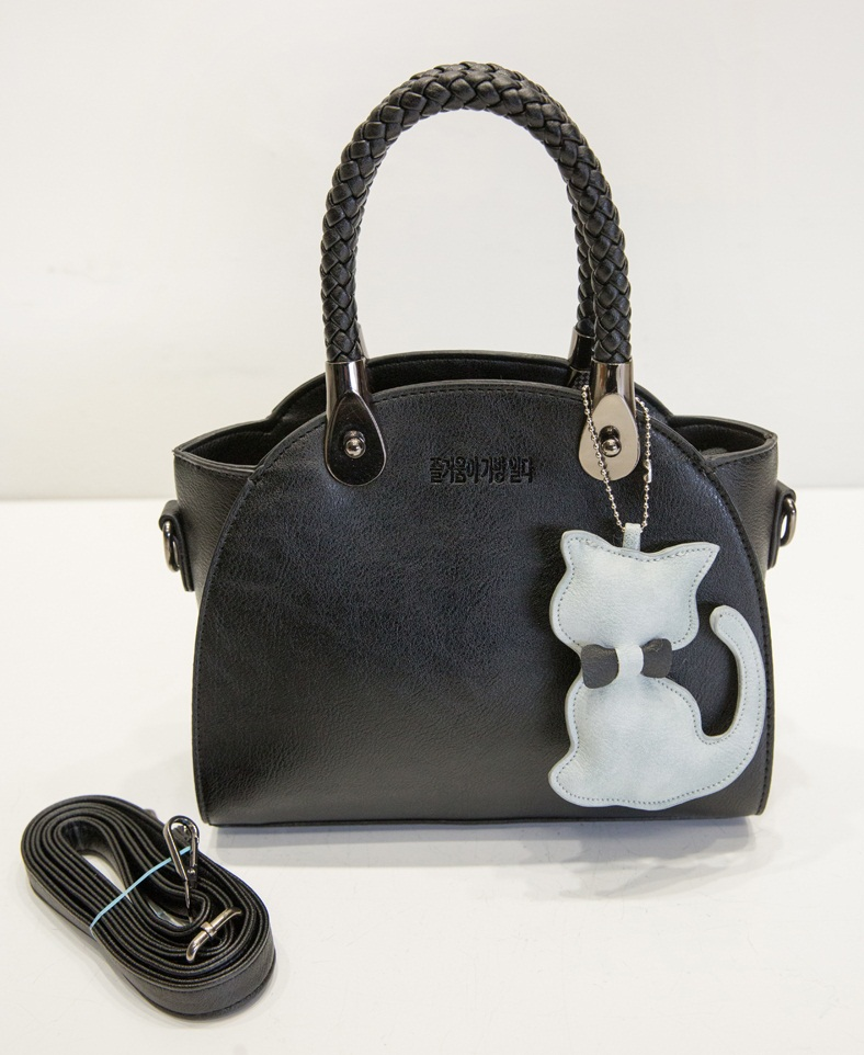 B180 IDR.182.000 MATERIAL PU SIZE L24XH20XW8CM WEIGHT 750GR COLOR BLACK