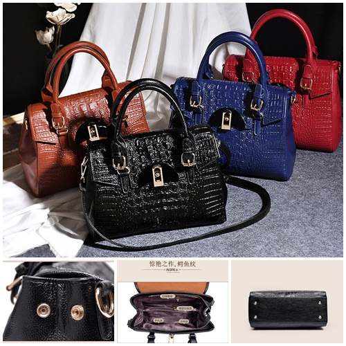 B1905 IDR.221.000 MATERIAL PU SIZE L32XH23XW15CM WEIGHT 1000GR COLOR BLACK