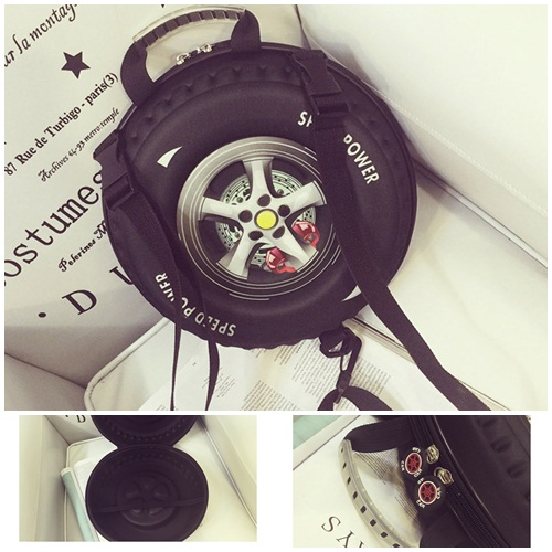 B1936 IDR.156.000 MATERIAL OTHER SIZE L25XH25XW15CM WEIGHT 550GR COLOR BLACK