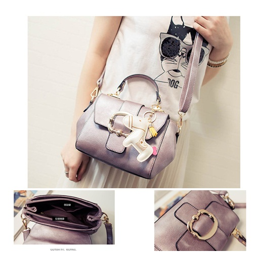B1982 IDR.178.000 MATERIAL PU SIZE L22XH15XW9CM WEIGHT 700GR COLOR PURPLE