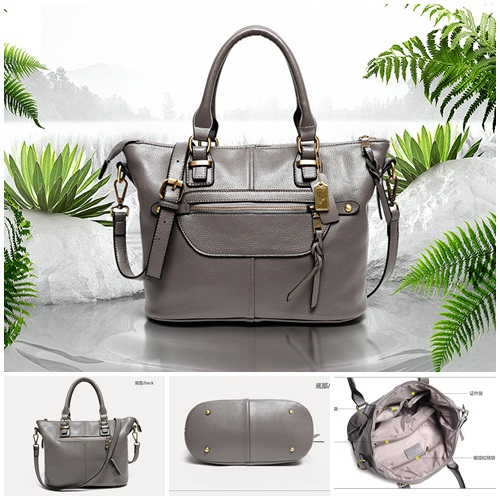 B2041 IDR.206.000 MATERIAL PU SIZE L30XH24XW15CM WEIGHT 850GR COLOR GRAY