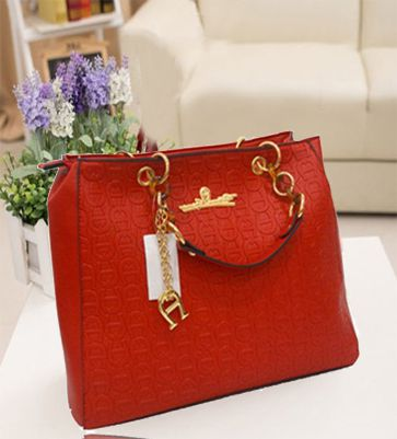 B2050 IDR.222.000 MATERIAL PU SIZE L38XH30XW14CM WEIGHT 1100GR COLOR RED