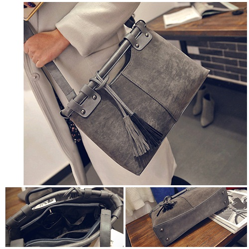 B2089 IDR.168.000 MATERIAL VELVET SIZE L33XH23XW10CM WEIGHT 750GR COLOR GRAY