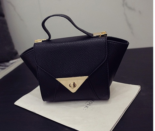 B2099 IDR.155.000 MATERIAL PU SIZE L17-27XH16XW12CM WEIGHT 600GR COLOR BLACK