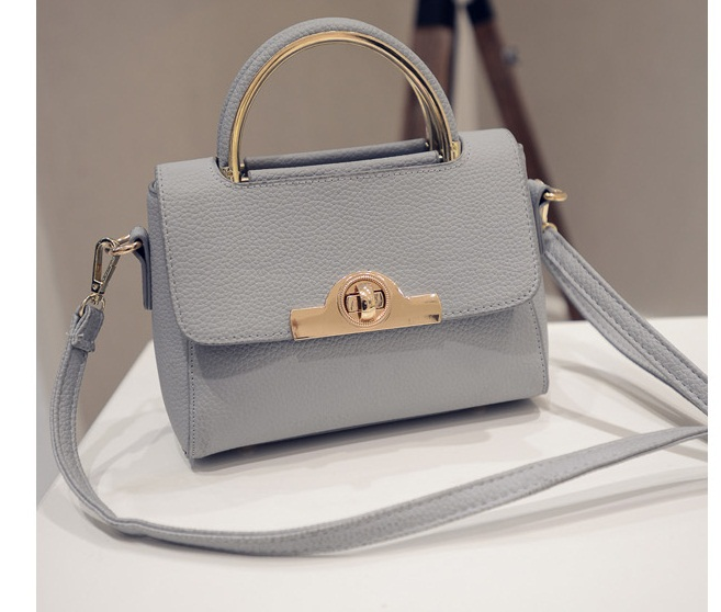 B27004 IDR.169.000 MATERIAL PU SIZE L20XH16XW9CM WEIGHT 700GR COLOR GRAY