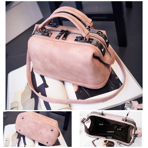 B27174 IDR.179.000 MATERIAL PU SIZE L28-22XH15XW12CM WEIGHT 800GR COLOR GRAY