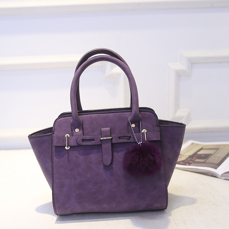 B27178 IDR.179.000 MATERIAL PU SIZE L27-33XH23XW15CM WEIGHT 800GR COLOR PURPLE