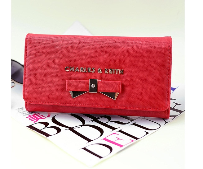 B27512 IDR.142.000 MATERIAL PU SIZE L19XH10XW3CM WEIGHT 300GR COLOR RED