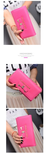 B27512 IDR.142.000 MATERIAL PU SIZE L19XH10XW3CM WEIGHT 300GR COLOR ROSE