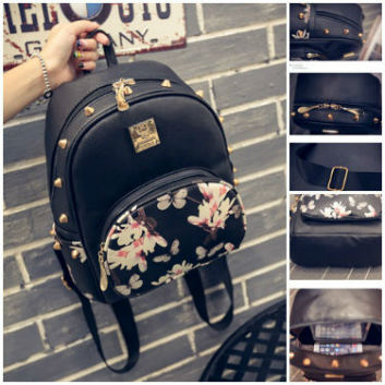 B27572 IDR.139.000 MATERIAL PU SIZE L27XH29XW13CM WEIGHT 650GR COLOR BLACK