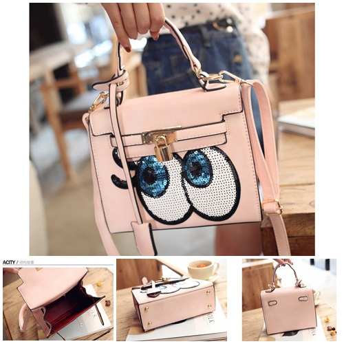B27591 IDR.175.000 MATERIAL PU SIZE L22XH19XW9CM WEIGHT 800GR COLOR PINK