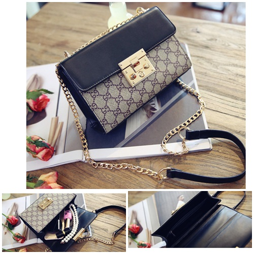 B27621 IDR.164.000 MATERIAL CANVAS SIZE L21XH13XW5CM WEIGHT 600GR COLOR BLACK