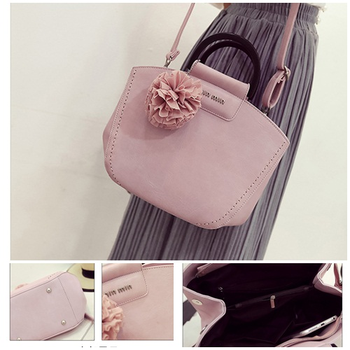 B328 IDR.192.000 MATERIAL PU SIZE L22-30XH20XW14CM WEIGHT 750GRB328 IDR.192.000 MATERIAL PU SIZE L22-30XH20XW14CM WEIGHT 750GR COLOR PINK COLOR PINK