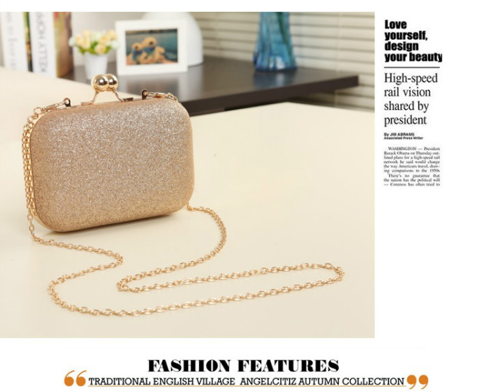 B356 IDR.163.000 MATERIAL CASE SIZE L15XH10XW5CM WEIGHT 350GR COLOR GOLD