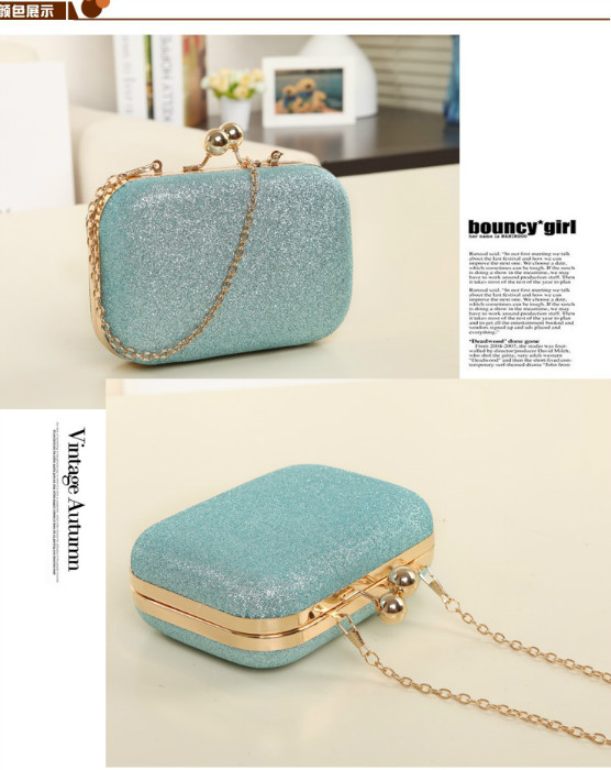 B356 IDR.163.000 MATERIAL CASE SIZE L15XH10XW5CM WEIGHT 350GR COLOR LIGHT BLUE