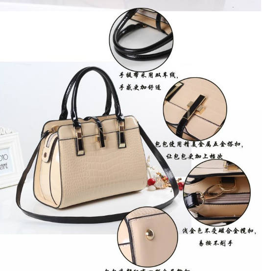 B3560 IDR.214.000 MATERIAL PU SIZE L33XH25XW15CM WEIGHT 900GR COLOR WHITEB3560 IDR.214.000 MATERIAL PU SIZE L33XH25XW15CM WEIGHT 900GR COLOR WHITE
