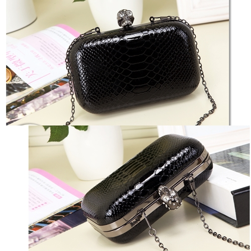 B357 IDR.170.000 MATERIAL PU SIZE L15XH10XW5CM WEIGHT 350GR COLOR BLACK