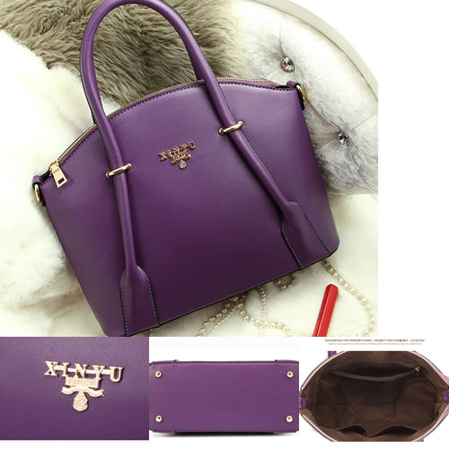 B35998 IDR.218.000 MATERIAL PU SIZE L34XH27XW13CM WEIGHT 800GR COLOR PURPLE