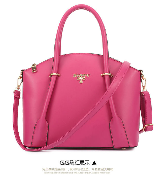 B35998 IDR.218.000 MATERIAL PU SIZE L34XH27XW13CM WEIGHT 800GR COLOR ROSE
