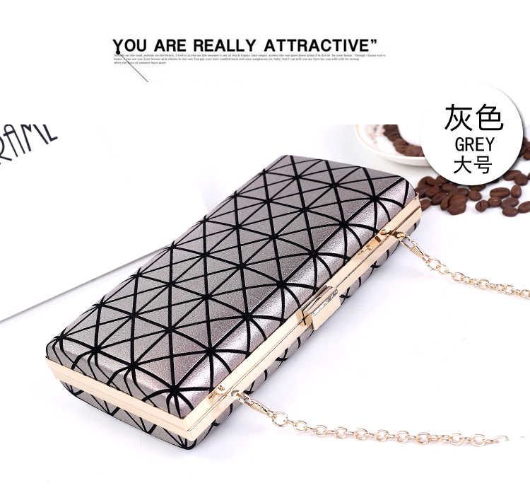 B362 IDR.155.000 MATERIAL PU SIZE L22XH11XW4CM WEIGHT 450GR COLOR SILVER