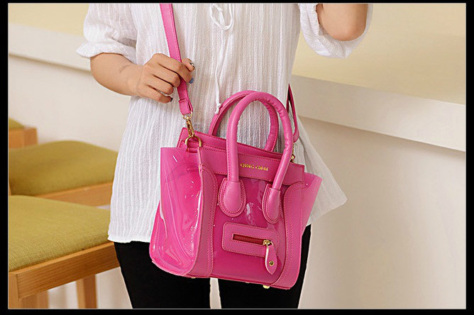 B399(2in1) IDR.186.000 MATERIAL PU+COMPOSITE SIZE L20XH19XW14CM WEIGHT 700GR COLOR ROSE