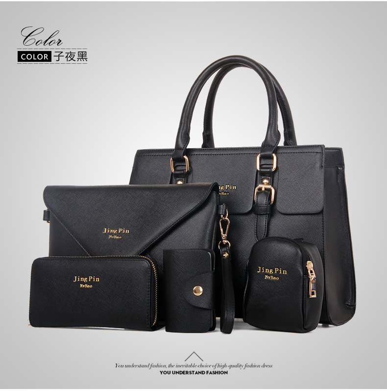 B460-(5in1) IDR.225.000 MATERIAL PU SIZE L32XH25XW13CM WEIGHT 1500GR COLOR BLACK