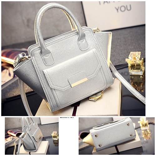 B469 IDR.197.000 MATERIAL PU SIZE L20XH20XW8CM WEIGHT 700GR COLOR SILVER.jpg