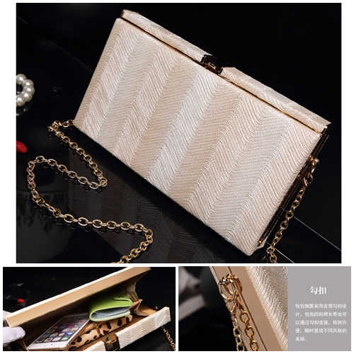 B503 IDR.186.000 MATERIAL PU SIZE L27XH16XW5CM WEIGHT 500GR COLOR BEIGE